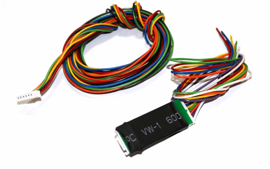 АвтоФон KONTROL для Porsche Cayenne 2002-2010 г.в.