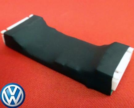 АвтоФон KONTROL для VW Touareg 2002-2010 г.в.
